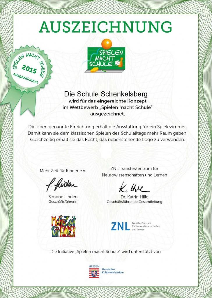Zertifikat.Hessen_Schenkelsberg